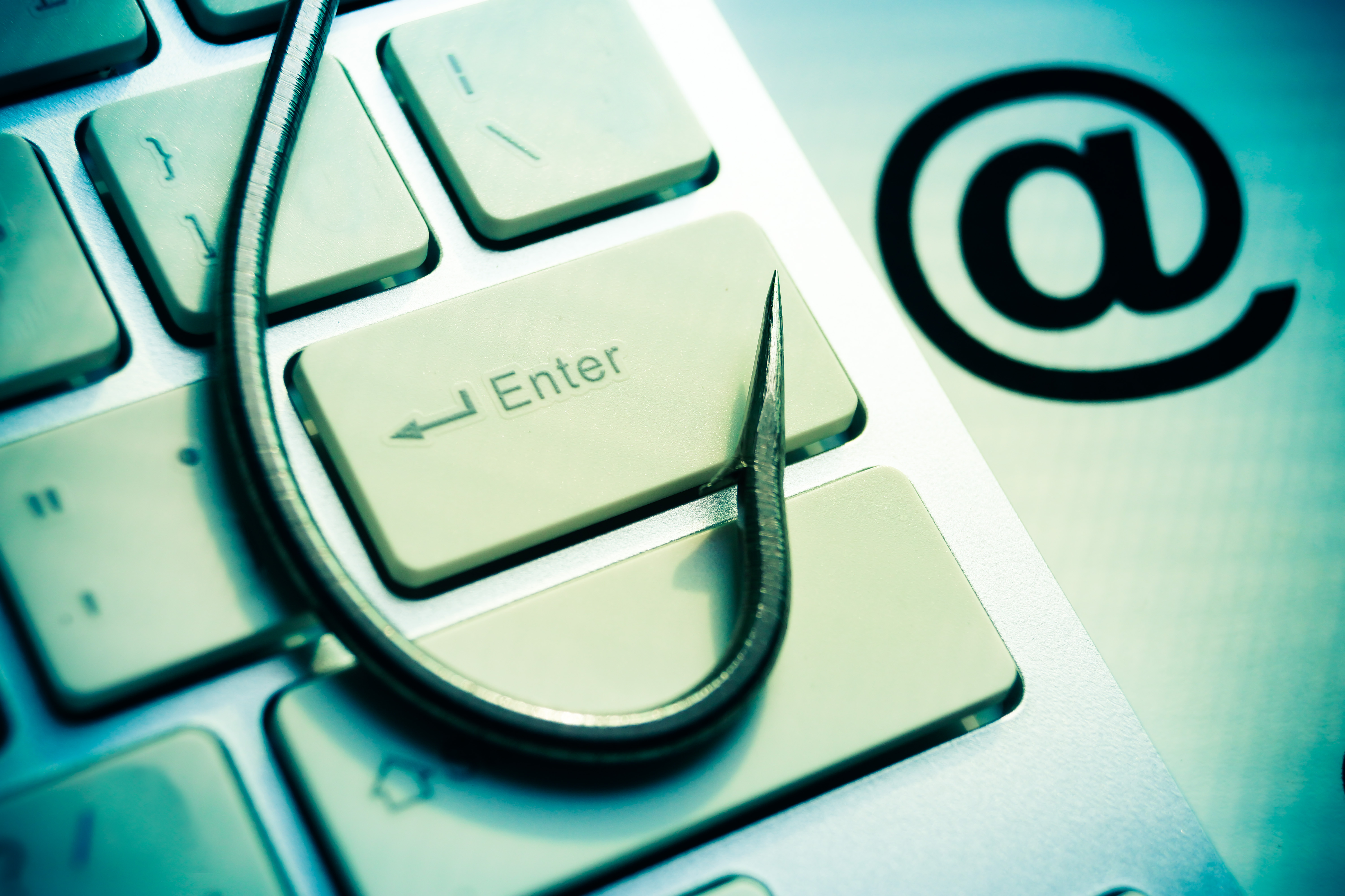Huge increase in fake taxman email scams