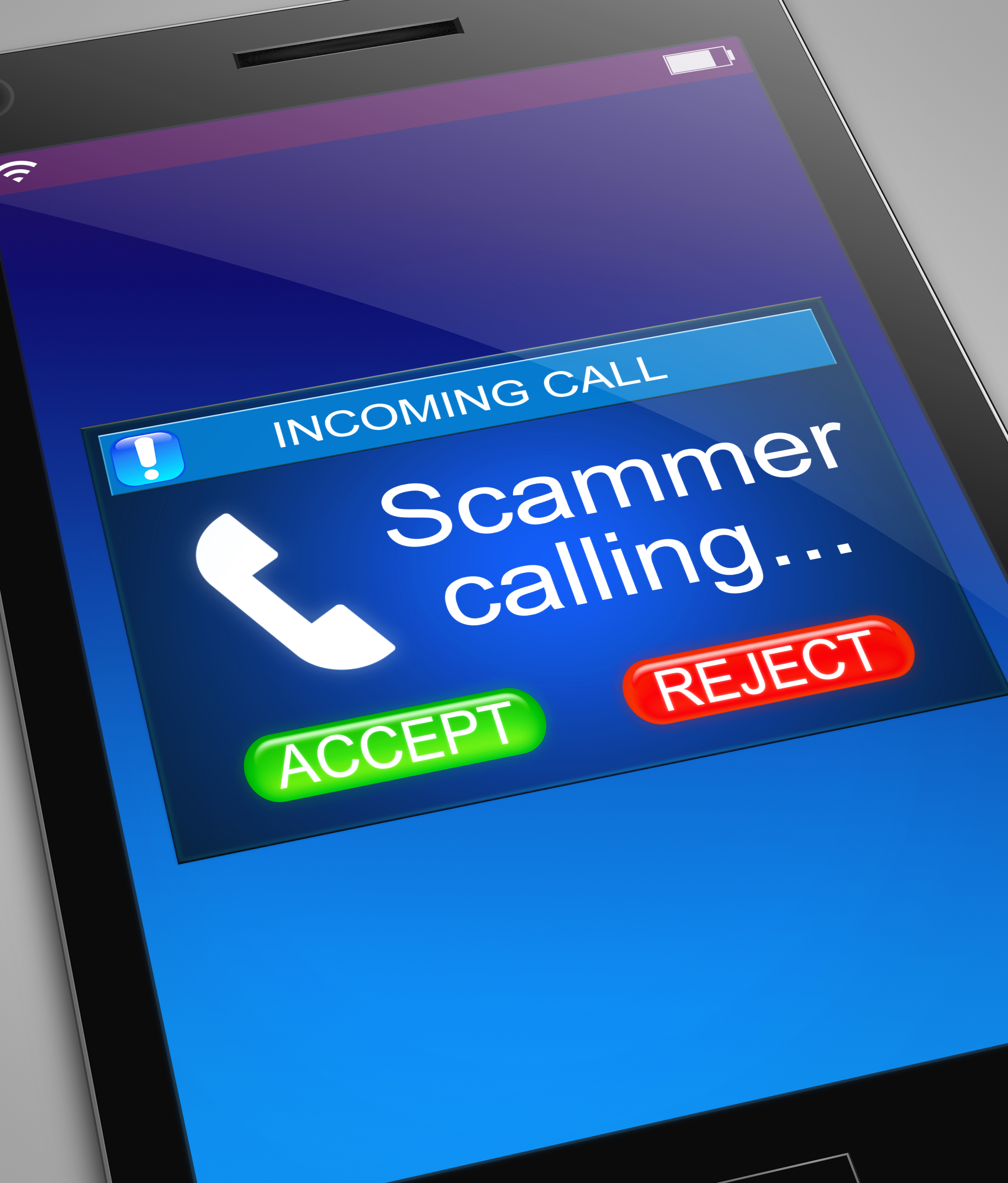 Fraudsters trying to benefit from new pension legislation