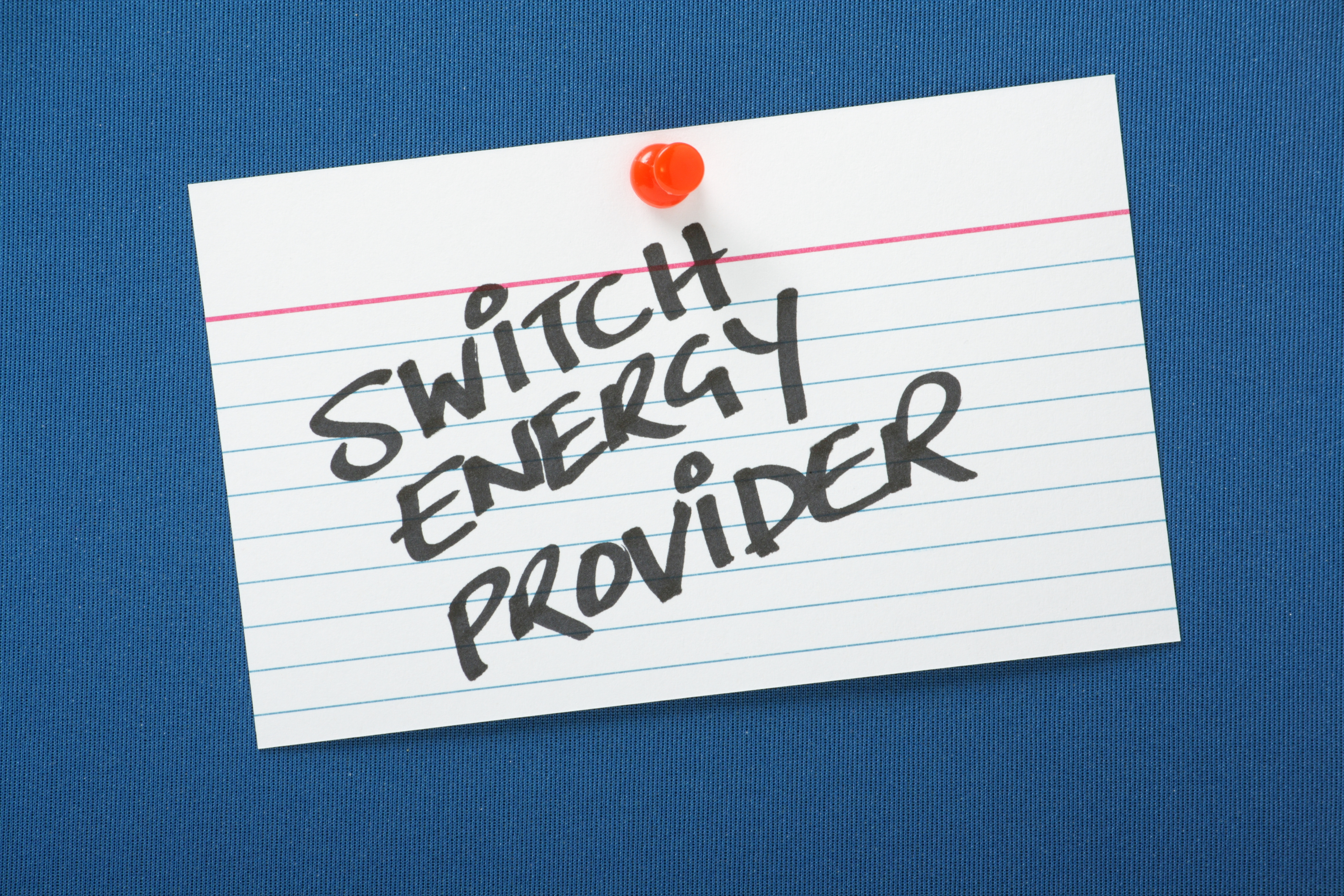 Millions more switch energy providers