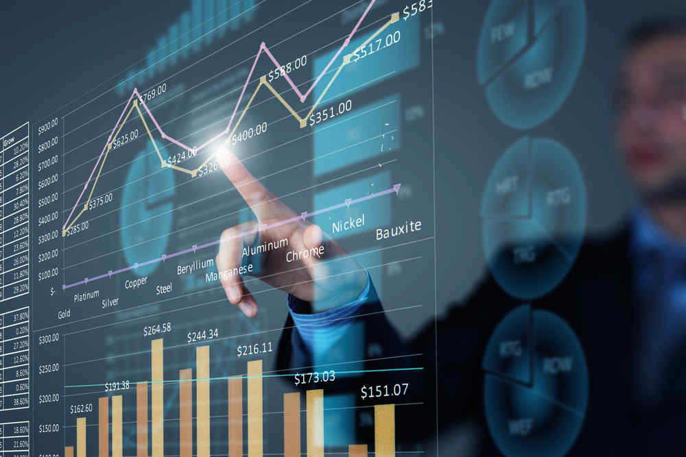 How accurate is economic forecasting?