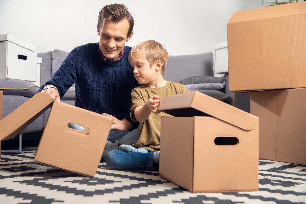 Moving home can be daunting – How can you simplify the legal process?