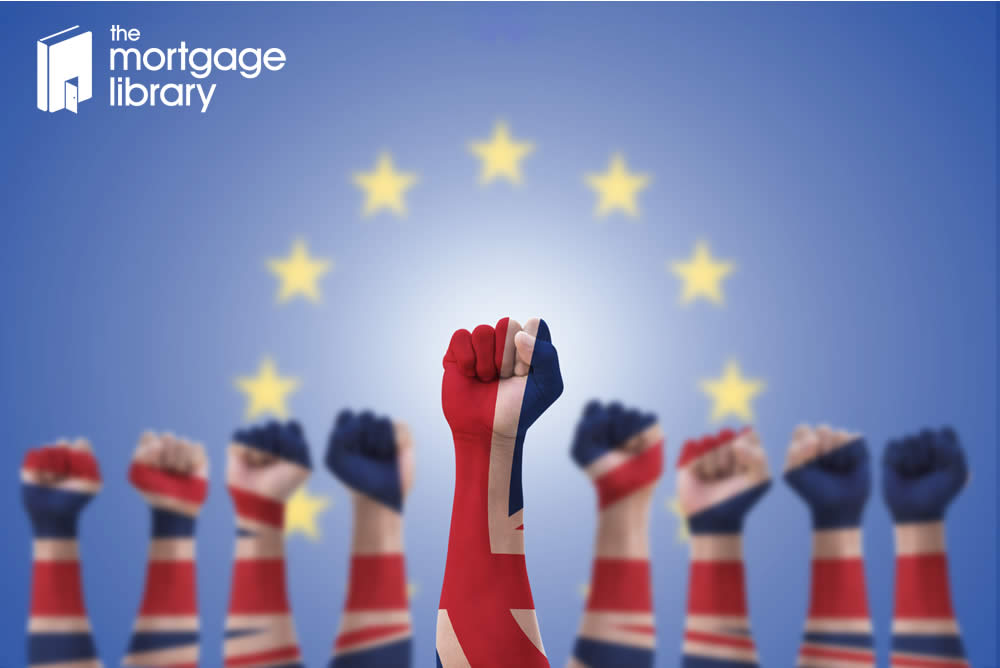 First Time Buyers stand strong through Brexit