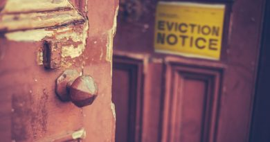 Warning issued over possible surge in tenant evictions