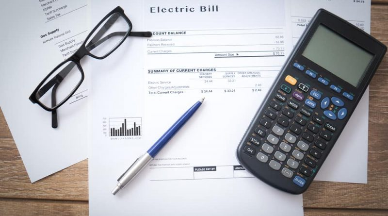 higher bills