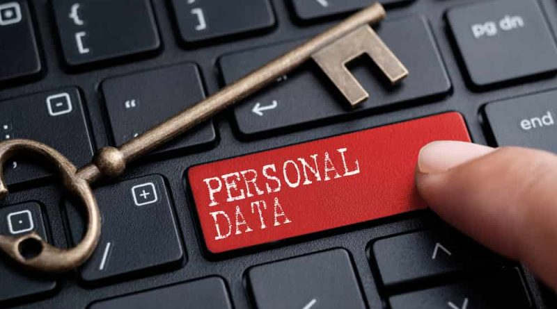Personal Identifiable Information