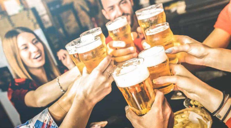 pub beer price index