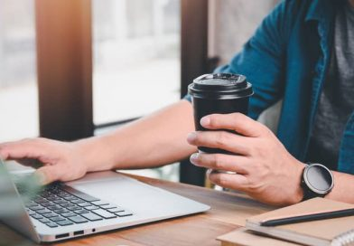 Expert's advice on saving money whilst working from home