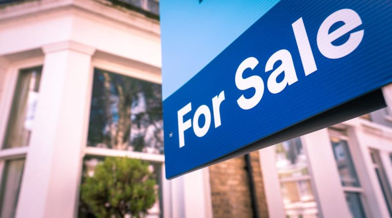 landlords sell property